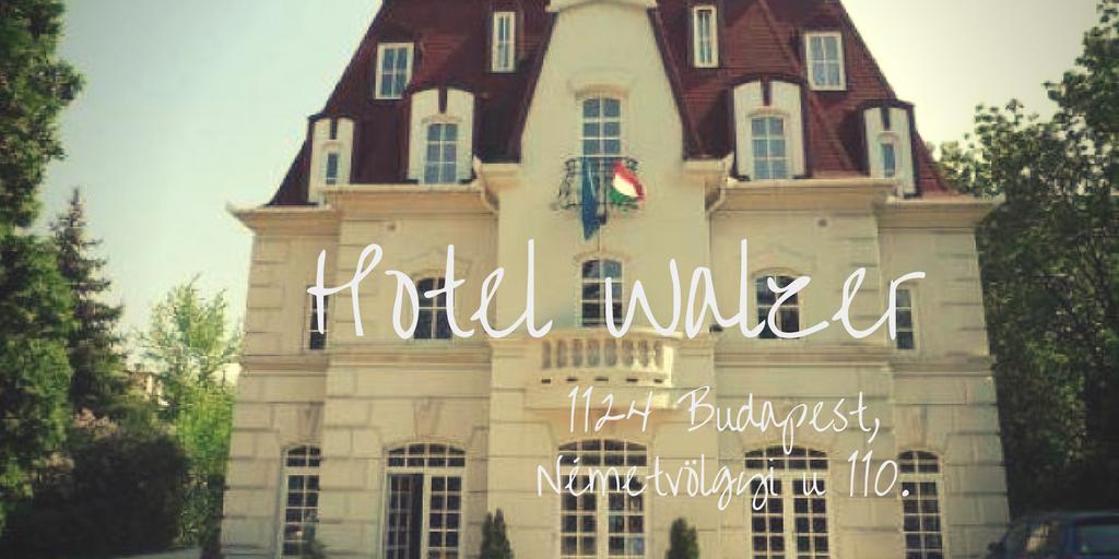 Hotel Walzer