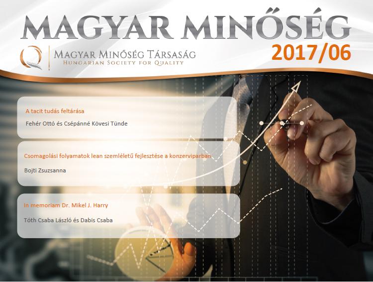 Magyar Minőség 2017. június