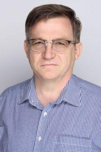 Reizinger Zoltán ügyvezető igazgató